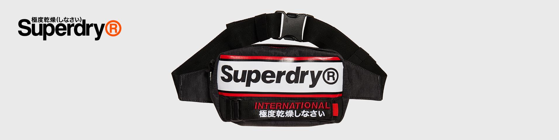 Superdry online | Den nye kollektion på Zalando