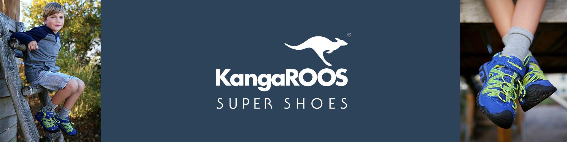 KangaROOS Sportmode Kinder online kaufen | Weil Bewegung