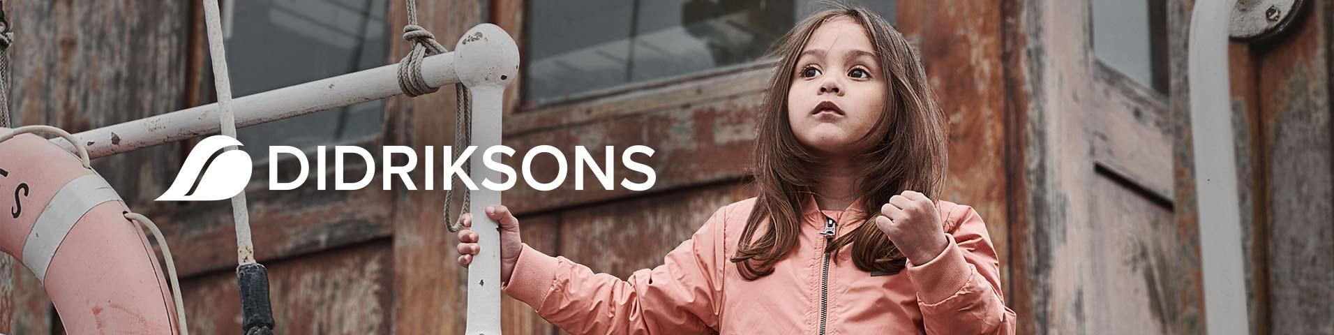 didriksons bambini  Articoli per lo sport da bambini Didriksons | saldi su Zalando