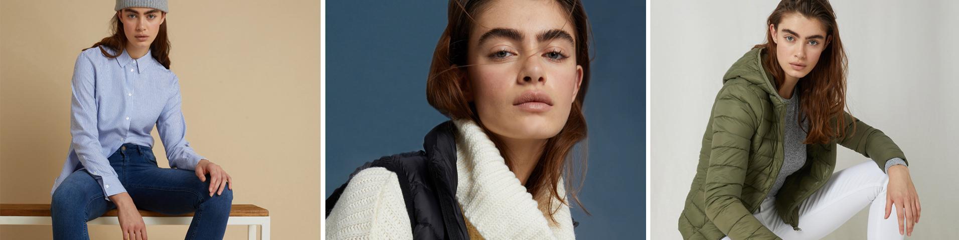 Zalando Essentials Mantel Für Damen Als Must Have Im Kleiderschrank