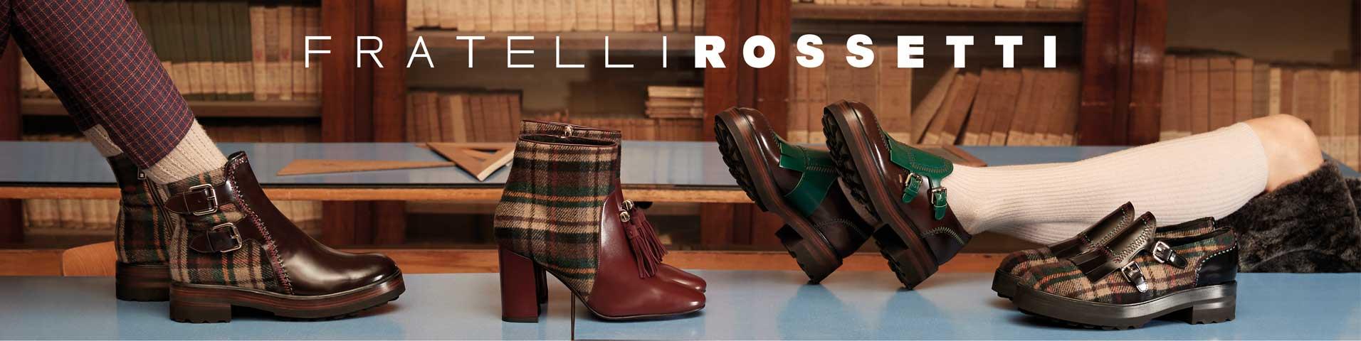 Fratelli Rossetti   La nuova collezione online su Zalando