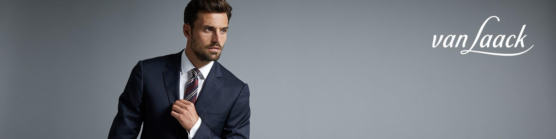 876229018c4a Van Laack Anzug für einen stillvollen Auftritt online kaufen   ZALANDO