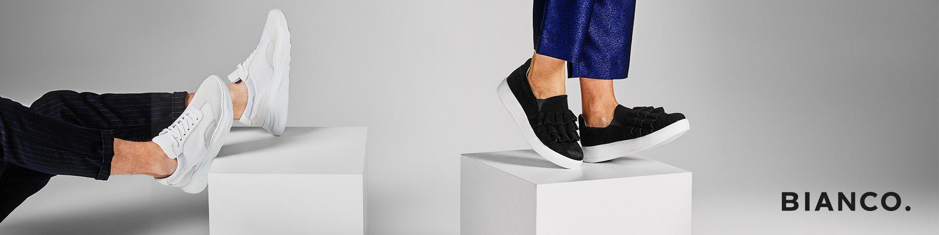 ba2c0b95f28 Bianco Shoes | Sandals, Trainers & Boots | ZALANDO UK