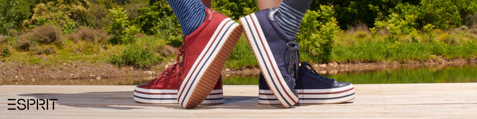 Esprit Damesschoenen online kopen | Gratis verzending | ZALANDO