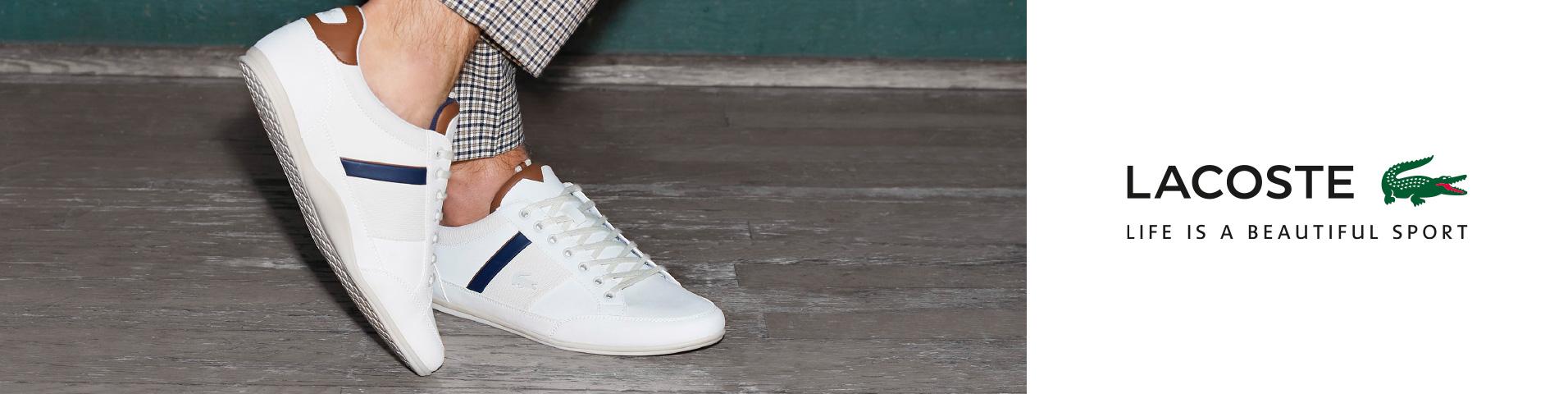 Chaussures homme Lacoste   Large choix en ligne sur Zalando d4f1621f480a