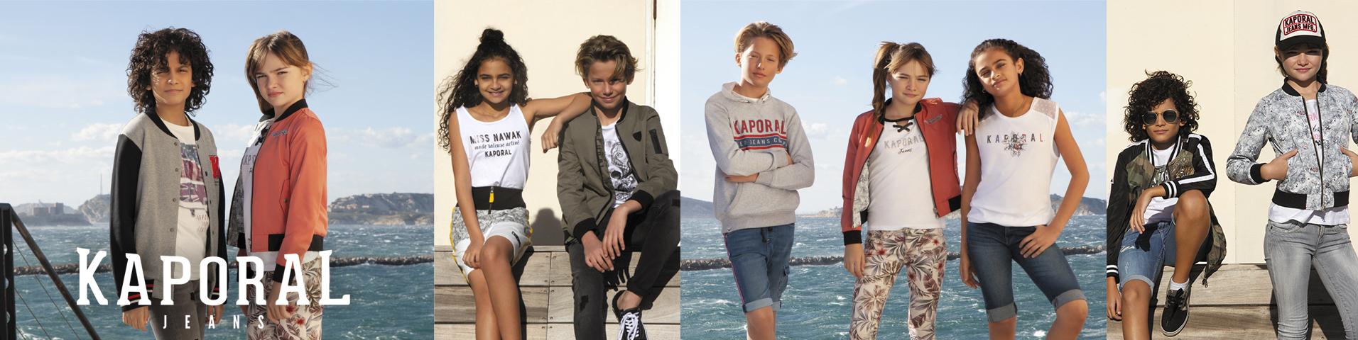 Enfant Zalando Promo Articles En Les Vêtements KaporalTous Chez 2eIWH9YDE