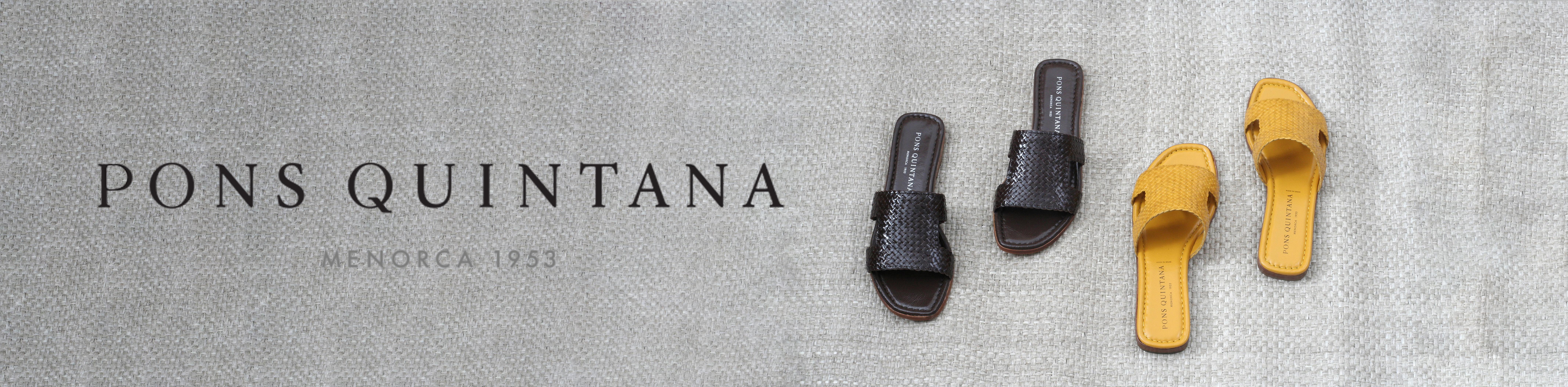 Ropa y zapatos online de Pons Quintana · Mujer 67b2e45decd5
