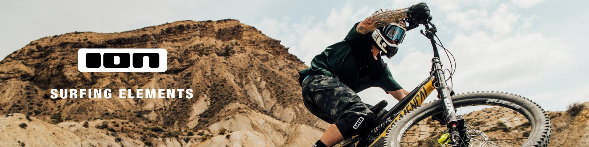 ION Träningskläder Dam online Köp snygga träningskläder