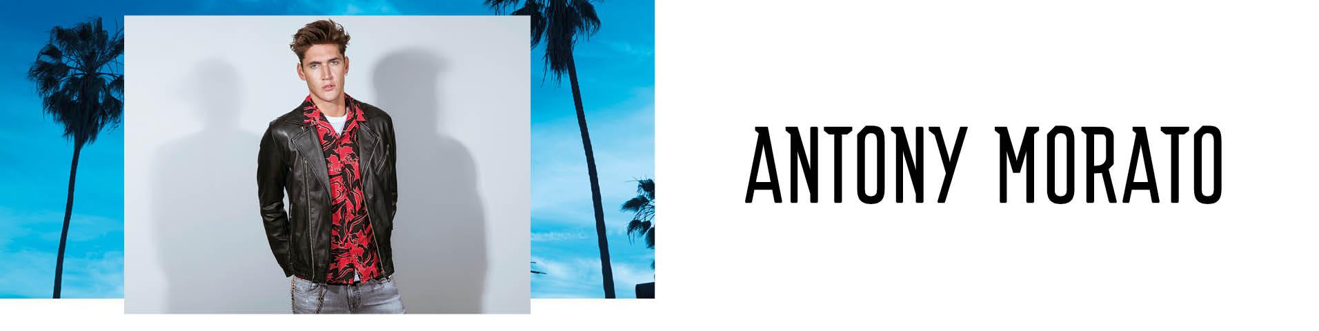 d1d402d6e50b1 Catalogo Antony Morato · Uomo