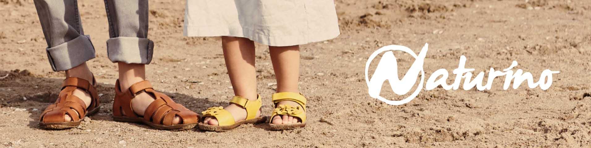 Scarpe per bambini Naturino  8d0fd636787