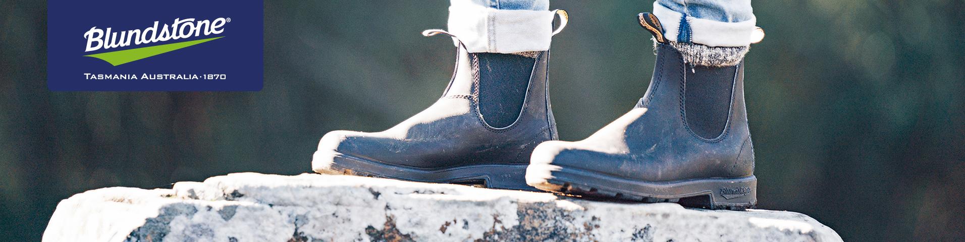 Australien Blundstone Schuhe Boot Pink Schuh Australien