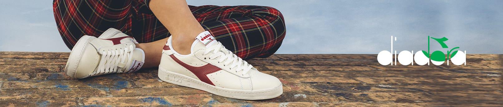 Rode Shop Het Damessneakers Online Hier Ontdek Zalando Bqqa7Rnwt