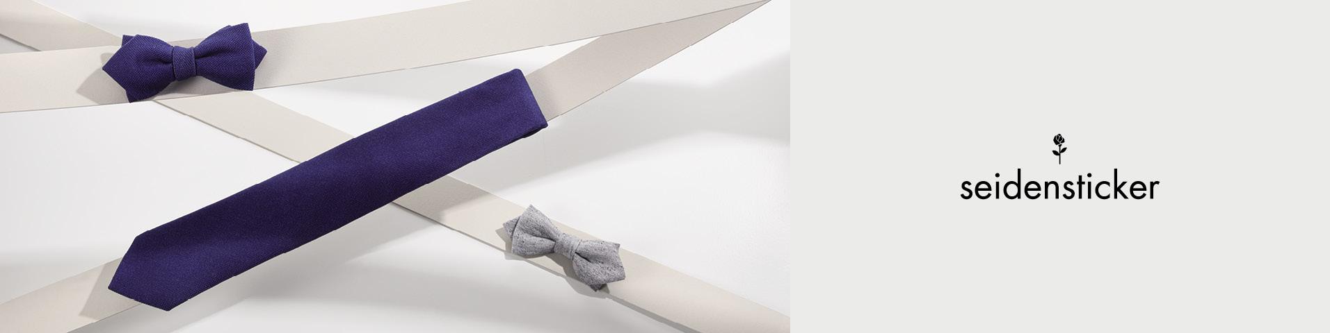 Cravatte e accessori | La collezione su Zalando