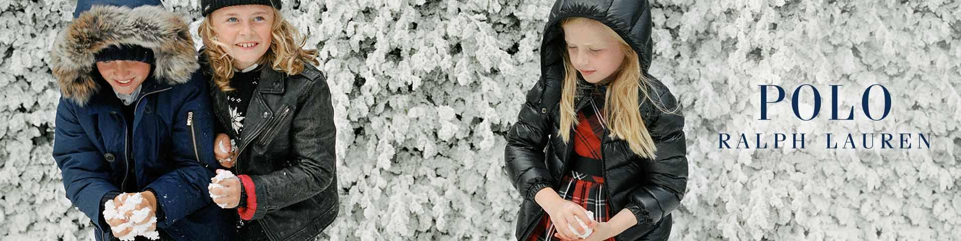 Zalando Polo Su Lauren Bimbi Promo Collezione Ralph qYx15wSB