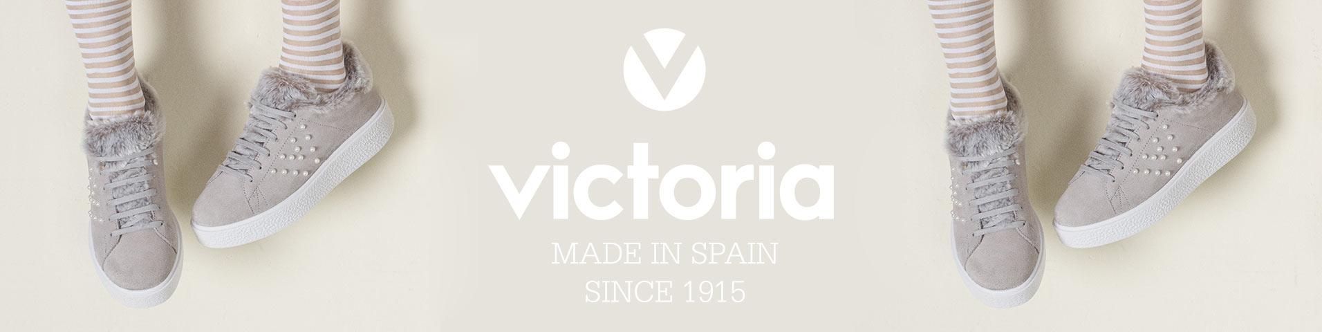 Catalogo Victoria Shoes e9f82fac843