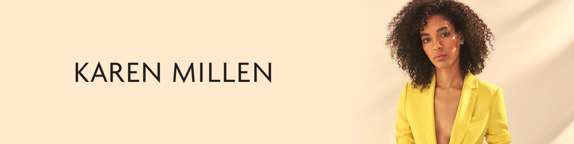 Karen Millen online | Den nye kolleksjonen på Zalando