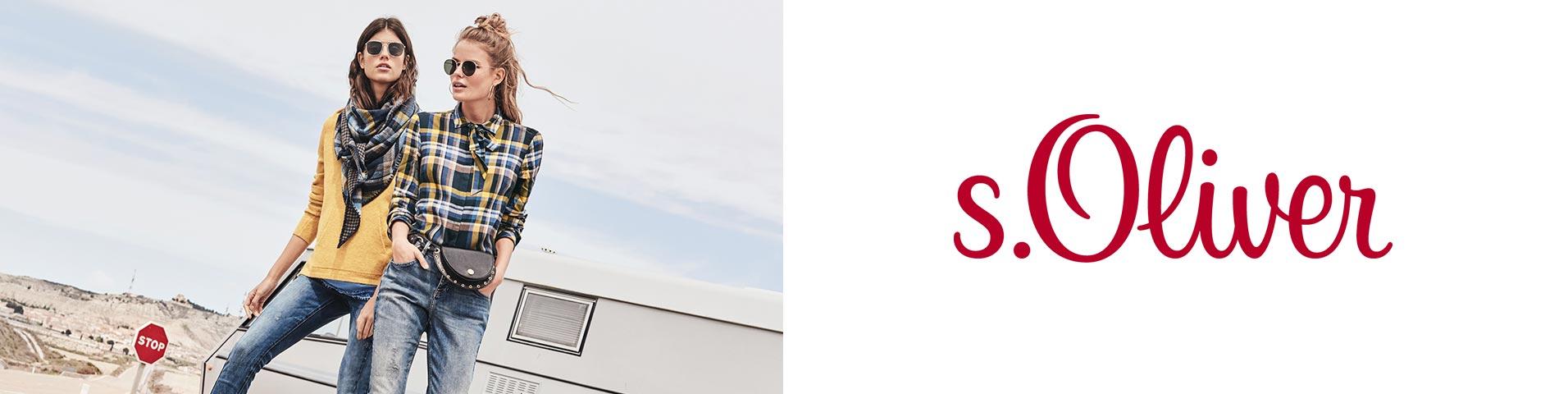 S.Oliver Jacken für jede Jahreszeit   Damenjacken online kaufen ... 819a16b811