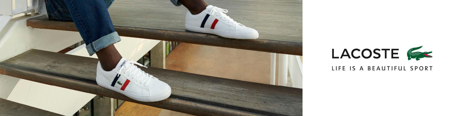 36ccfa1145 Chaussures homme Lacoste | Large choix en ligne sur Zalando
