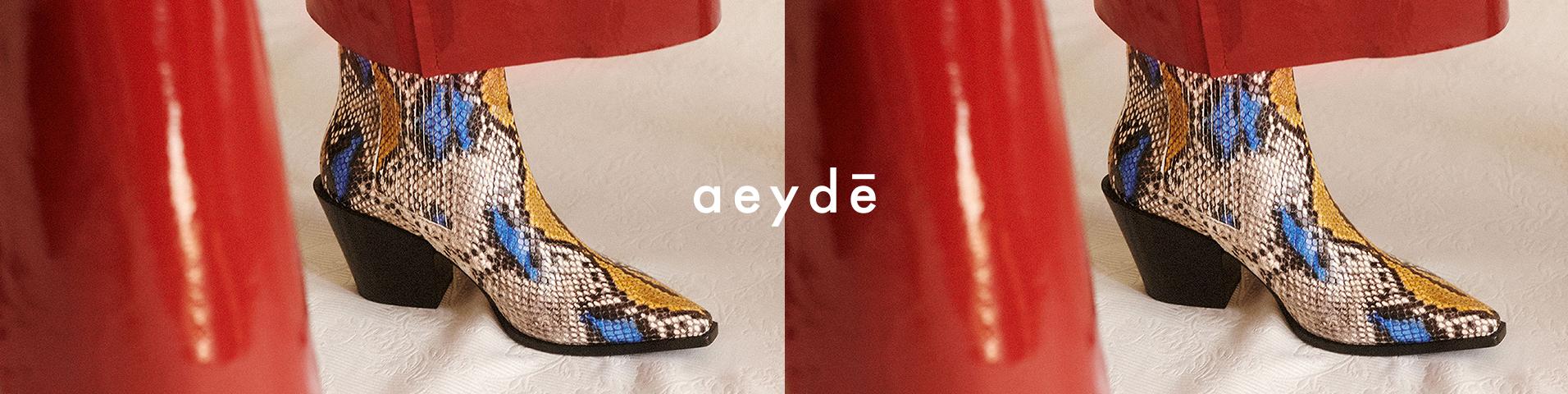 f8e7a98fdaa8ba Catalogue from Aeyde