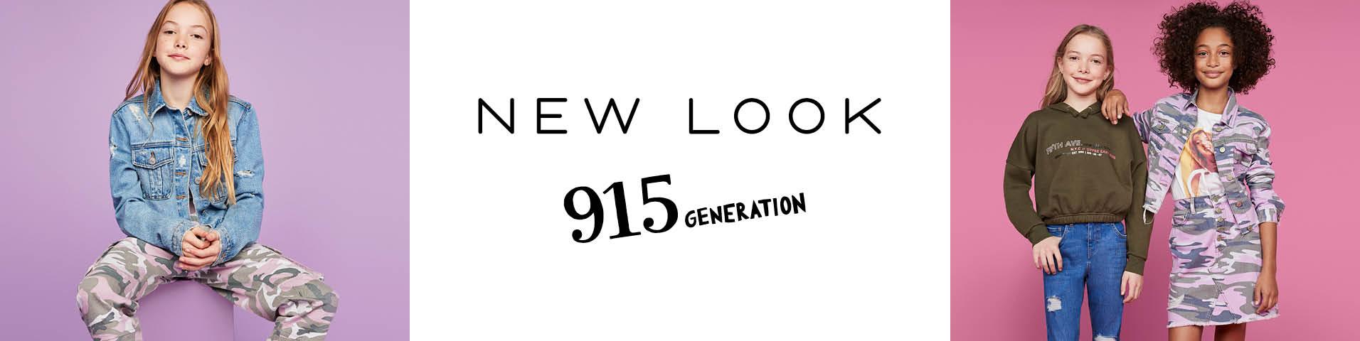 Kinderkleding Zalando.Outlet New Look 915 Generation Kinderkleding Zalando Ontdek Het