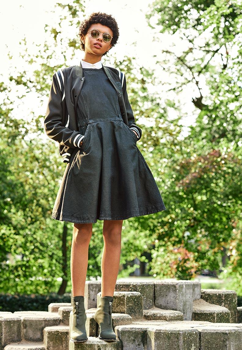 Klänningar online  c34a08bea73d5