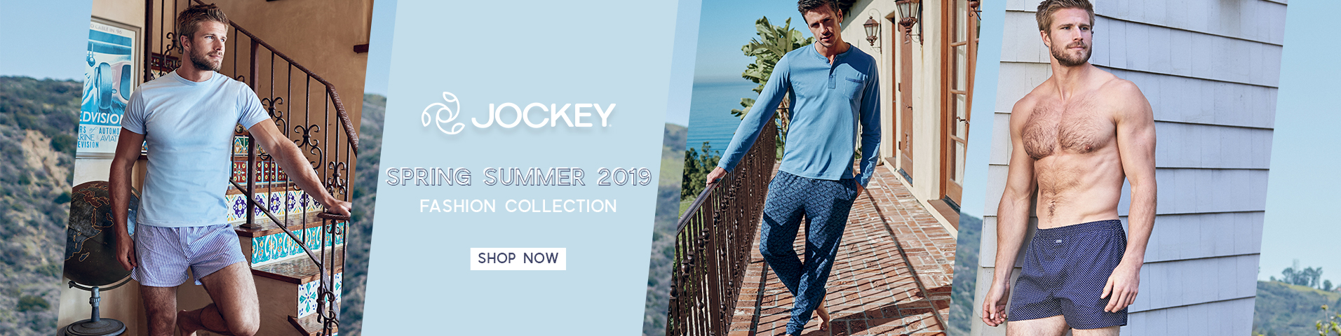 3a33bbf58a0 Jockey Ondergoed voor heren online shop • ZALANDO • Ruim aanbod