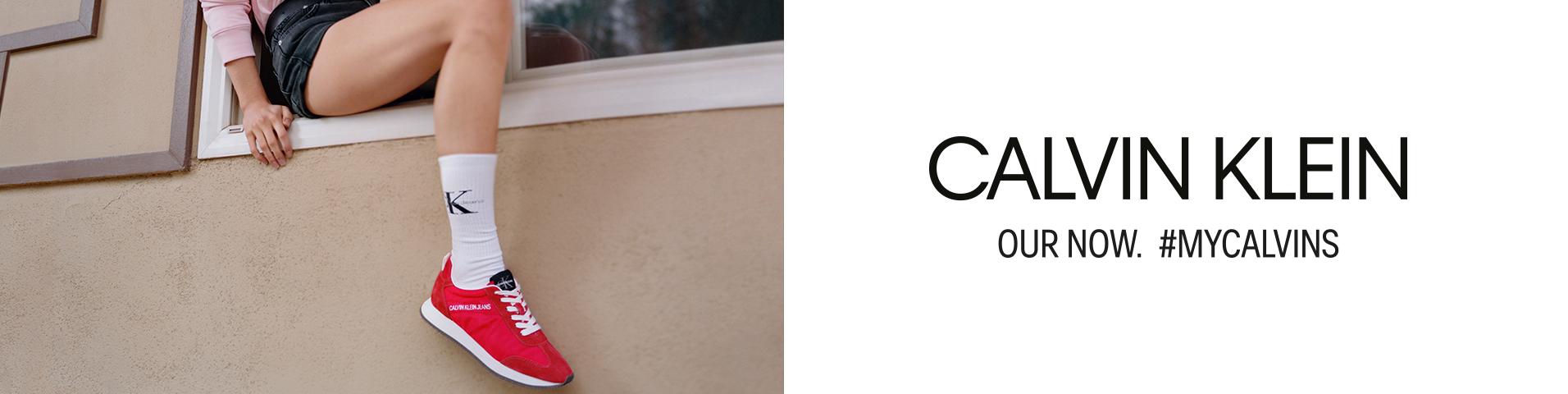 Scarpe donna Calvin Klein Jeans | Grande assortimento di