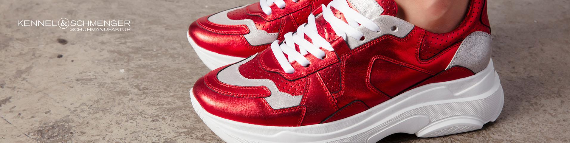 d987766a0dbb35 Kennel + Schmenger Halbschuhe sind die neue Schuhklasse für Damen ...