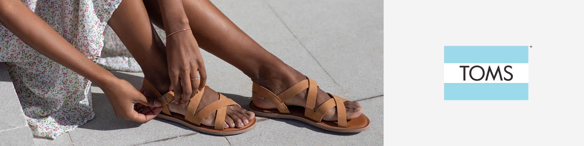 low priced 3e7b7 af54f Scarpe TOMS | Grande assortimento di calzature su Zalando