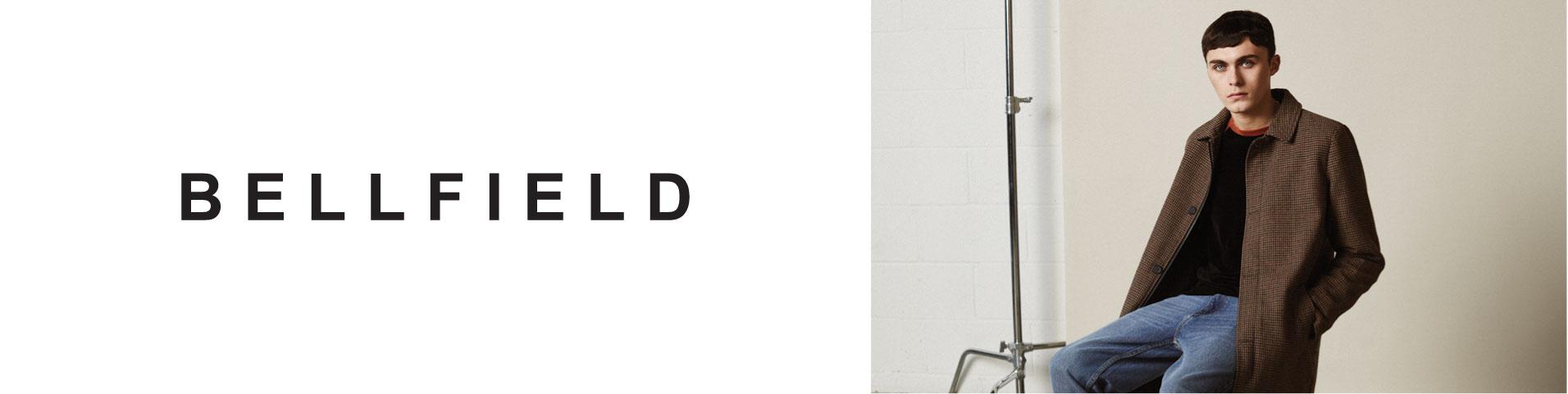 703231376657e2 Bellfield Mode   Schuhe für Herren online shoppen
