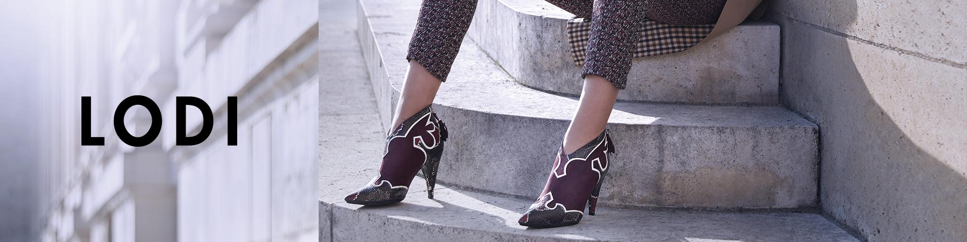 Chaussures femme en promo Lodi   Tous les articles chez Zalando 648a8bad0fa