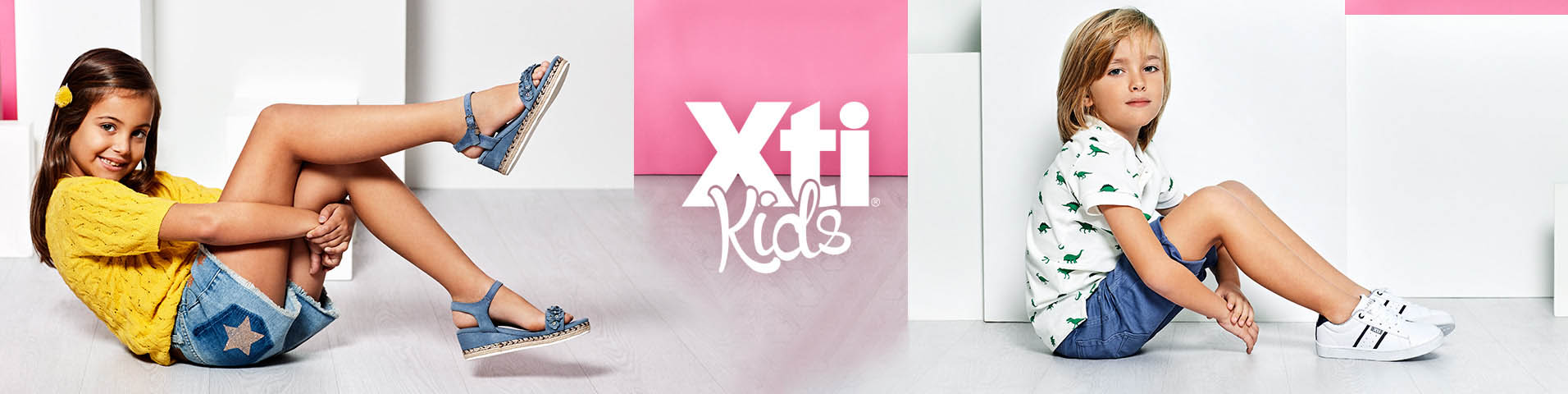 7baf9753 Outlet de calzado XTI de niño y niña | Ofertas en zapatos en Zalando