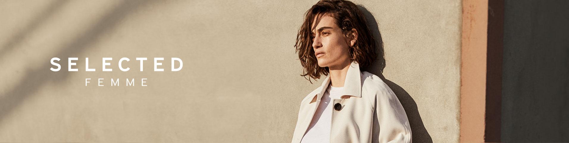 c8e6a7bfa6ce3f Selected Femme Online Shop | Selected Femme online bestellen bei Zalando