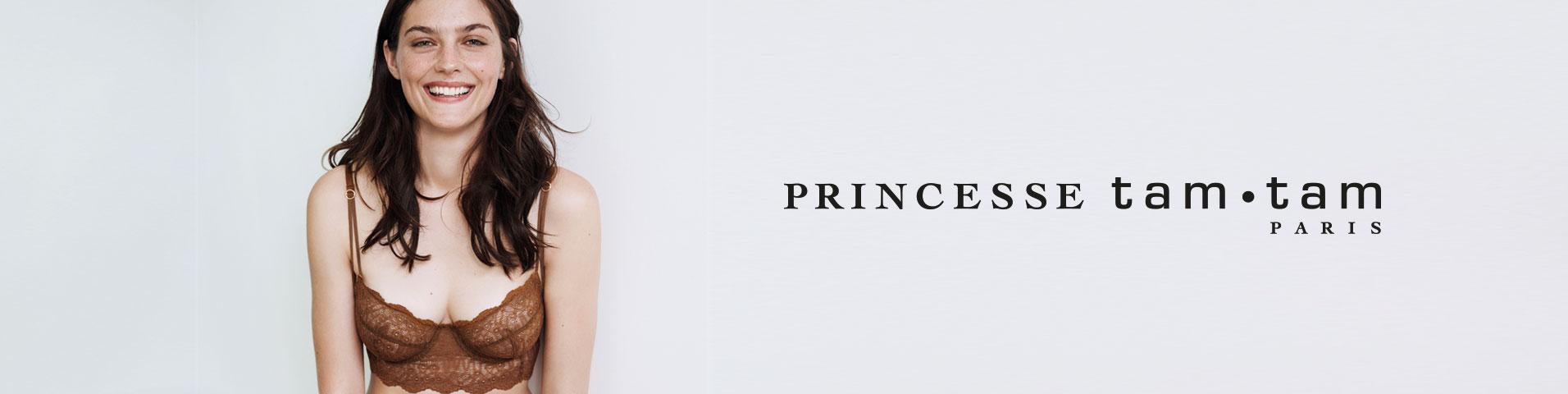 PRINCESS tam tam 廣告