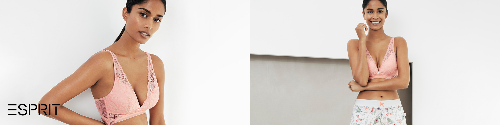 36e814cd78a99e Esprit Nachthemden für deinen ganz besonderen Wohlfühl-Look | ZALANDO