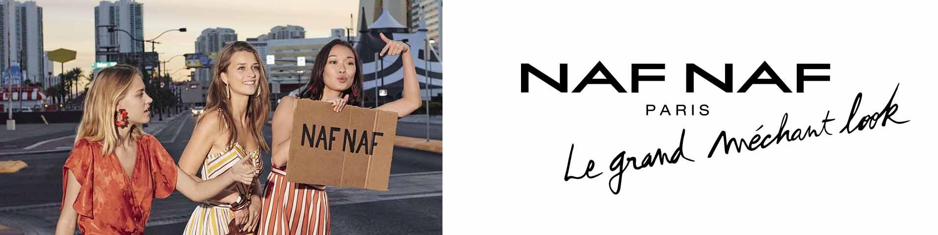 b4c2526fa26b Articles pour femme de NAF NAF