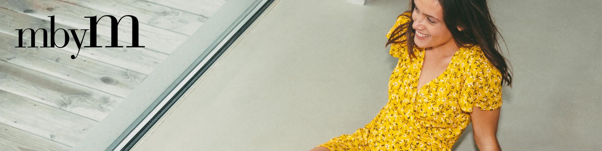 24ebf390 MbyM Kjoler på nett | Dame | Kjøp ny kjole online på Zalando Norge