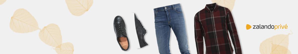 Catálogo y online de moda Zalando hombre zapatos Ropa de en SOTFqSn
