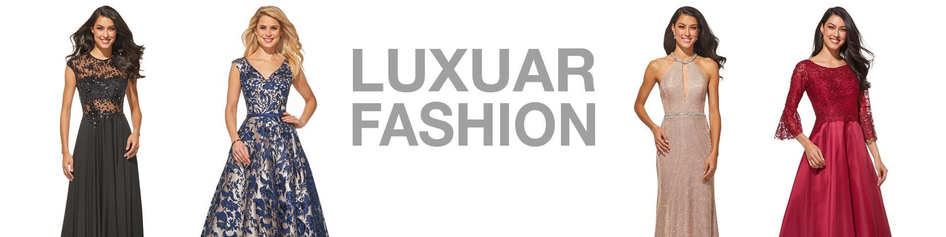 Robes Luxuar FashionAchat Sur En Zalando Ligne rdBxWCQoe