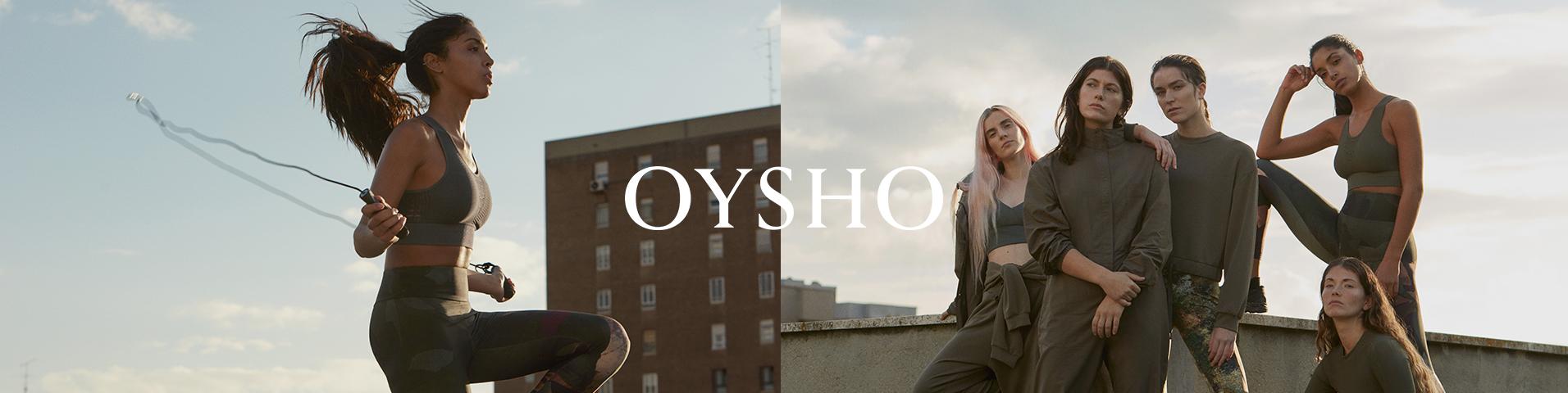 Collezione sportiva da donna OYSHO   Scoprila su Zalando