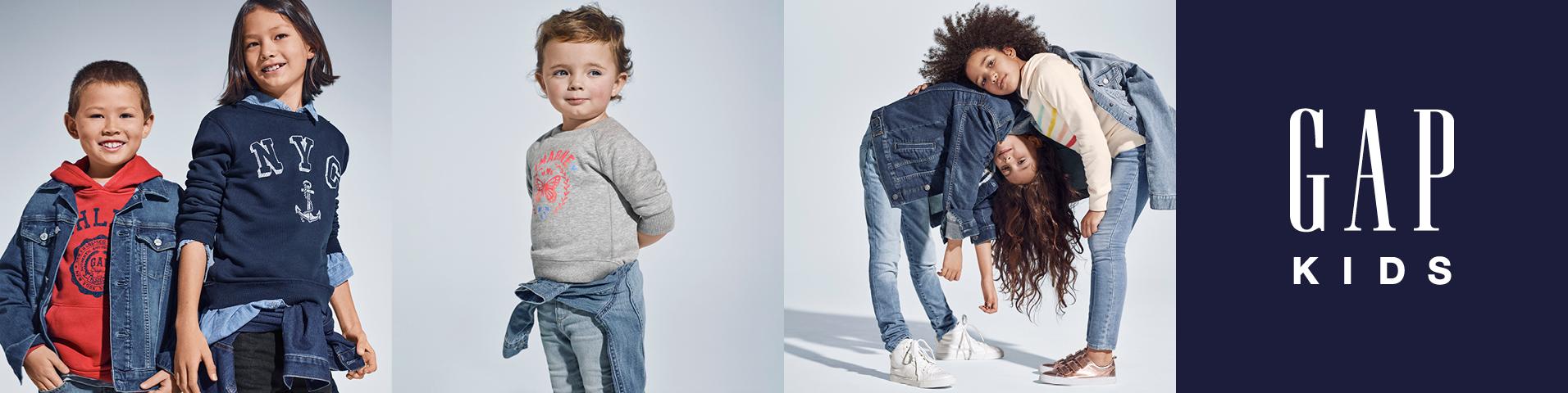 9da87d3f675 Articles pour enfant de GAP · VêtementsSacs   AccessoiresPromos