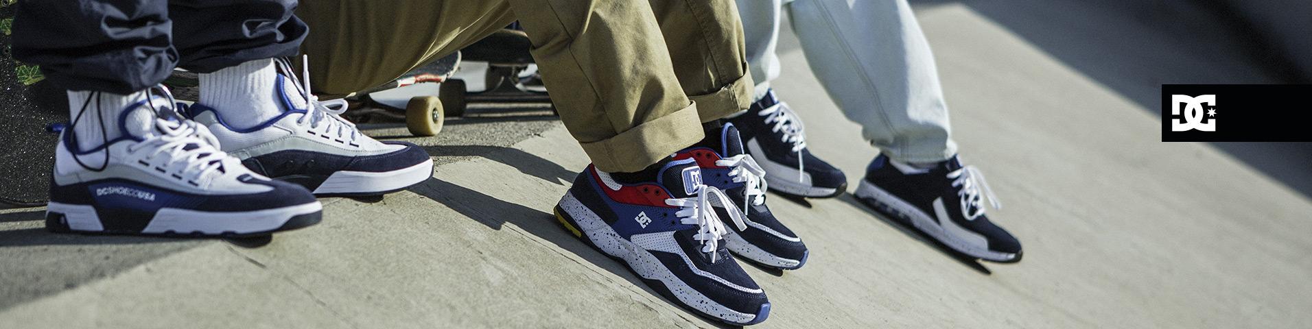 698c4f1887 Chaussures homme DC Shoes | Large choix en ligne sur Zalando