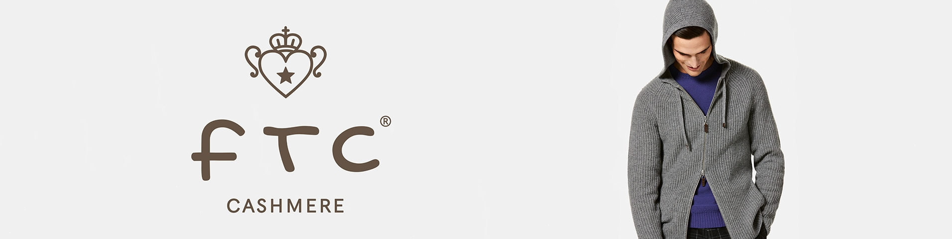 Saldi FTC Cashmere | Acquista su Zalando