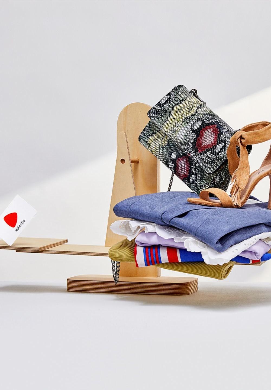 Rensa i garderoben