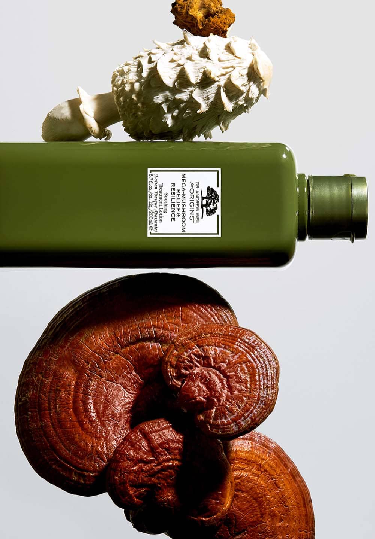 Mega-Mushroom-formlen