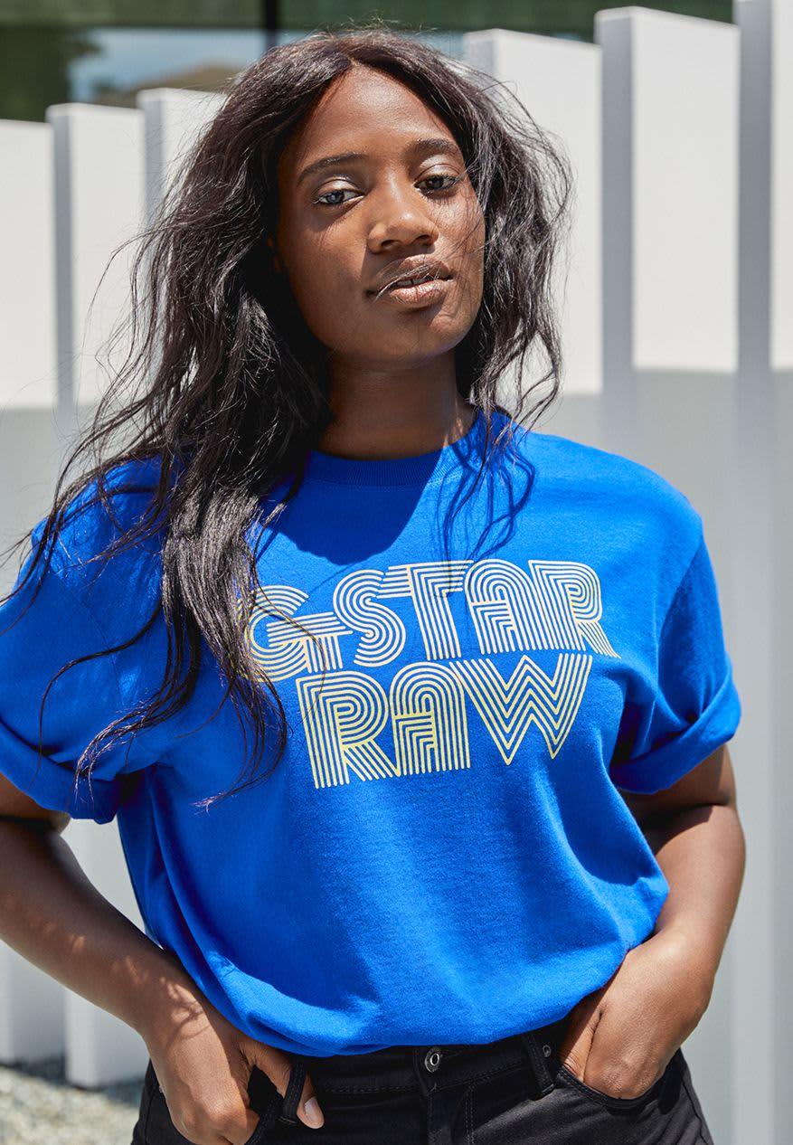 G-Star x Snoop Dogg