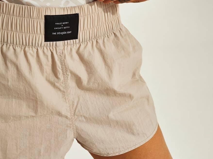 Leticia Training Shorts