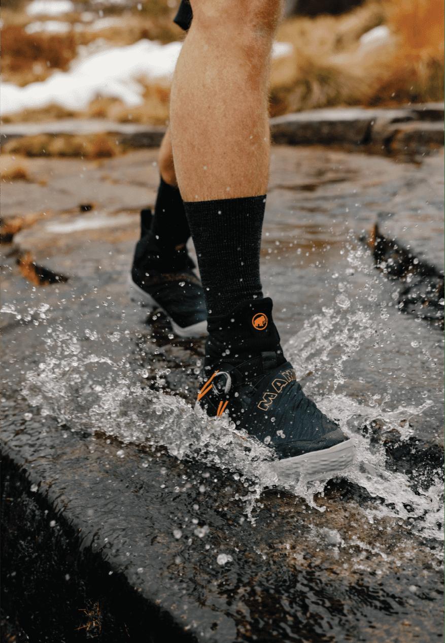 Hiking-Schuhe