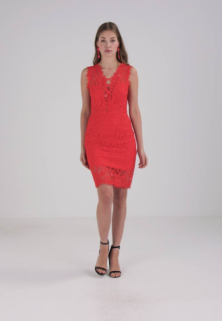 Cocktailkjole PENCIL UP DRESS MARCIANO LACE LOS ANGELES xOvHqF6wZ1
