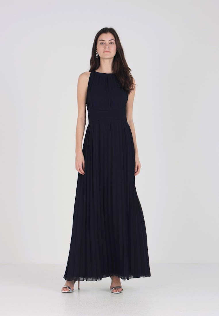 Apart - PLISSEEDRESS - Occasion wear - midnightblue